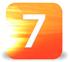 iOS 7 Концепт