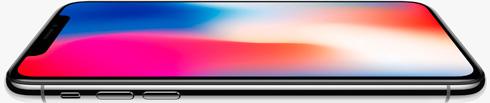 Замена экрана на iPhone X