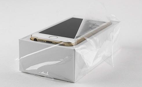 Как новый - iPhone 6