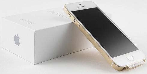 Как новый - iPhone 5S