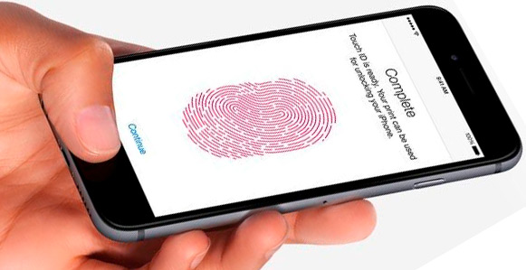 Ремонт / Замена Touch ID - Возможны!