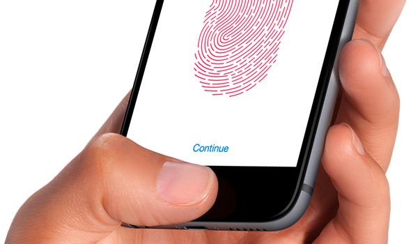 Замена кнопки Touch ID на все iPhone