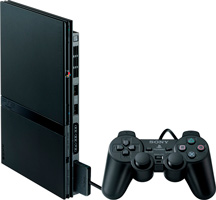 Ремонт PlayStation 2