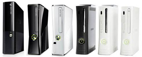 Xbox 360 все модели - Ремонт ReMobile96.ru