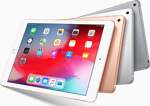 Ремонт iPad 10.2 дюйма (2019)
