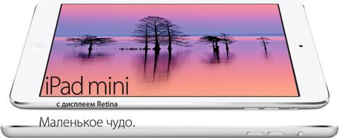 Ремонт iPad mini 2 - ReMobile96.ru