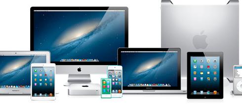 Продажа различных устройств - Remobile96.ru