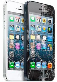 iPhone 5 - дисплейный модуль, замена стекла iPhone5