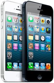 iPhone 5 - недорого, замена стекла iPhone5/5C/5S/SE