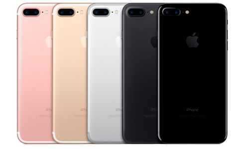 Ремонт iPhone 7 Plus - замена стекла, экрана - Remobile96.ru