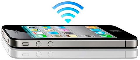 Ремонт Wi-Fi модуля Айфон