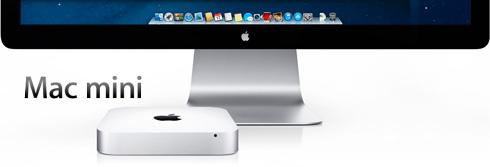 Обслуживание Mac mini - Remobile96.ru
