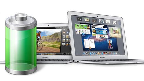 Замена Аккумуляторной батареи на MacBook