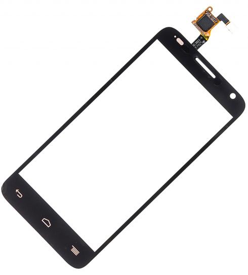 Сенсорное стекло ALCATEL ONETOUCH IDOL 2 S 6050Y