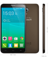 Ремонт ALCATEL ONETOUCH IDOL 2 S 6050Y