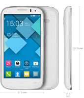 Ремонт ALCATEL ONETOUCH POP C5 5036Х/5036D