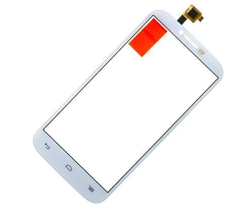 Сенсорное стекло ALCATEL ONETOUCH POP C9 7047