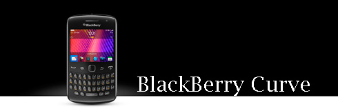 Ремонт BlackBerry Curve - Remobile96.ru