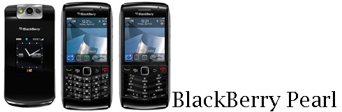 Ремонт BlackBerry Pearl - Remobile96.ru