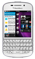 Ремонт BlackBerry Storm2 9520 - ReMobile96.ru
