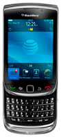 Ремонт BlackBerry Torch 9800 - ReMobile96.ru