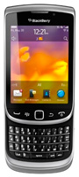 Ремонт BlackBerry Torch 9810 - ReMobile96.ru