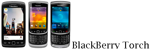Ремонт BlackBerry Torch - Remobile96.ru
