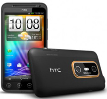 Ремонт HTC EVO 3D - Remobile96.ru