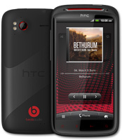 Ремонт HTC Sensation XE - Remobile96.ru