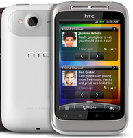 Ремонт HTC Wildfire S - Remobile96.ru