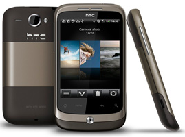 Ремонт HTC Wildfire - Remobile96.ru