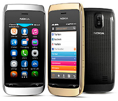 Ремонт Nokia Asha Екатеринбург