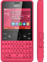 Nokia Asha 210 Две Сим-карты