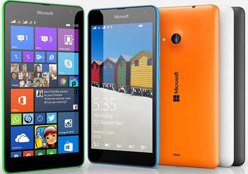 Ремонт Nokia Lumia 535