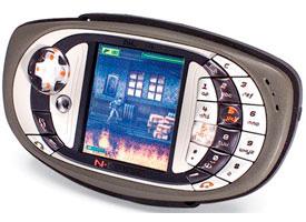 Ремонт Nokia N-Gage QD - Remobile96.ru