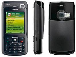 Ремонт Nokia N70 - Remobile96.ru