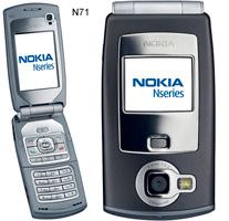 Ремонт Nokia N71 - Remobile96.ru