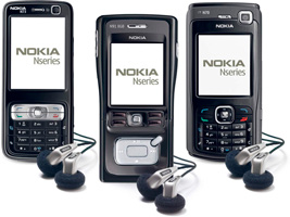 Ремонт Nokia N73 Music Edition - Remobile96.ru