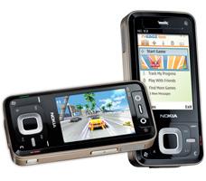 Ремонт Nokia N81 - Remobile96.ru