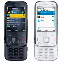 Ремонт Nokia N86 8MP - Remobile96.ru