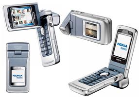 Ремонт Nokia N90 - Remobile96.ru