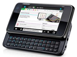 Ремонт Nokia N900 - Remobile96.ru