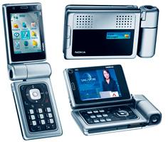 Ремонт Nokia N92 - Remobile96.ru