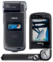 Ремонт Nokia N93 - Remobile96.ru