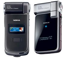 Ремонт Nokia N93i - Remobile96.ru