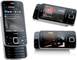 Ремонт Nokia N96 - Remobile96.ru