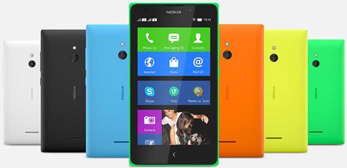 Ремонт Nokia X: Замена стекла, ремонт кнопок, разъема зарядки, наушников, замена динамика, микрофона, камеры, аккумуляторной батареи, корпуса Nokia X.