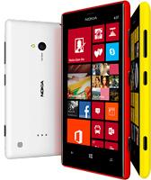 Ремонт Nokia Lumia Екатеринбург