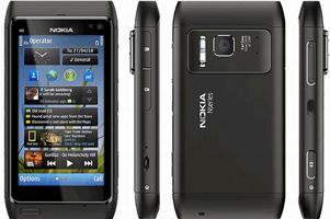 Ремонт Nokia N8 - Remobile96.ru