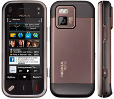 Ремонт Nokia N97 mini - Remobile96.ru